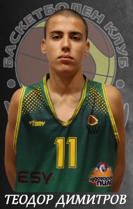 2017-18 Теодор Димитров