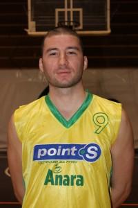 Андрей Джамбазов