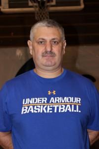 Димитър Точев - треньор