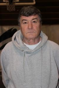 Борислав Миленков - старши треньор